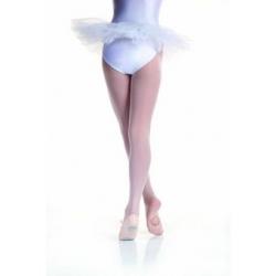 Panty de Ballet para puntas de Niña