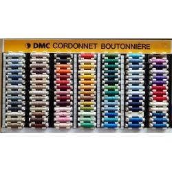 DMC Cordonnet Boutonniere