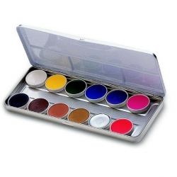 Palette Aqua make up