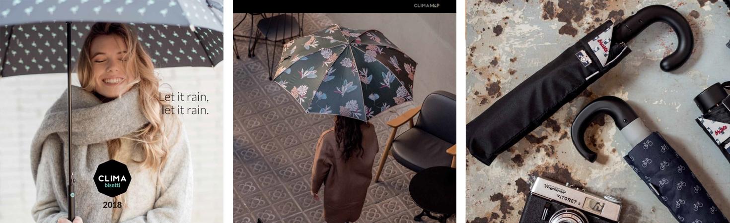Paraguas Clima